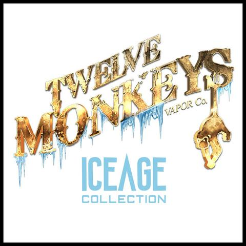 Twelve Monkeys IceAge