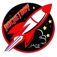 Rocket Boy Premium Liquid aus den USA