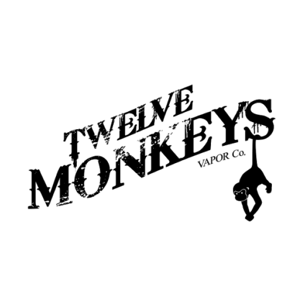 Twelve Monkeys Premium Liquids aus Canada