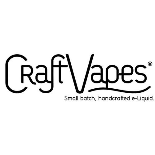 Craft Vapes Premium Liquid aus den USA