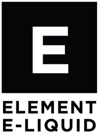 Element Premium E-Liquid aus den USA