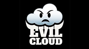 Evil Cloud Premium Liquid aus UK