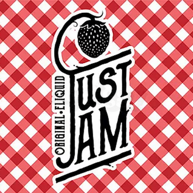 Just Jam Premium Liquid aus UK