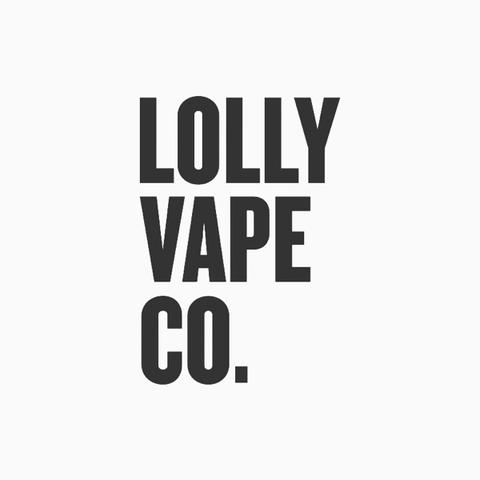 Lolly Vape Premium Liquid aus den USA