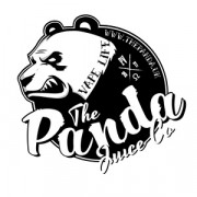 The Panda Juice - Co Premium Liquids aus UK